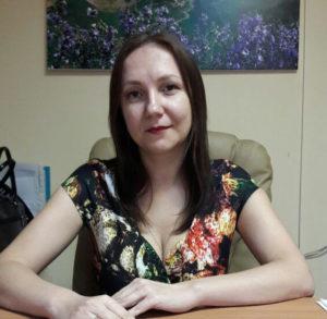 Жученко Виктория