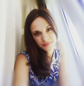 Олейникова Ольга